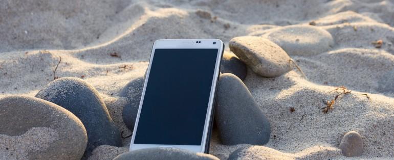 Cómo liberar espacio en tu móvil y en tu mente