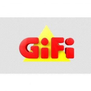 Logotipo GIFI