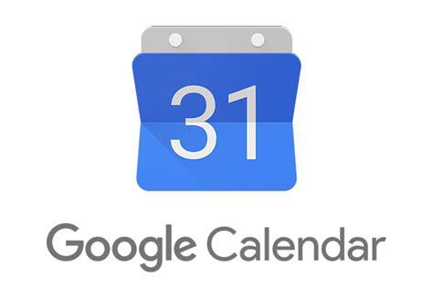 Logotipo Google Calendar