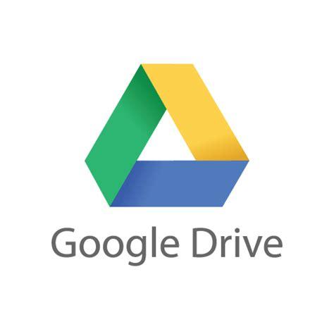 Logotipo aplicaciones Google Drive