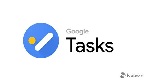 Logotipo Google Tasks