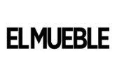 Logotipo revista EL MUEBLE pequeño