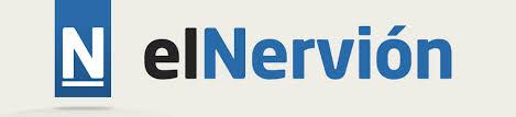 logotipo El Nervión